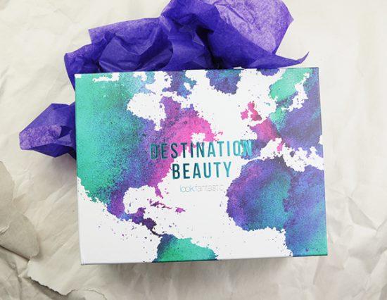 Lookfantastic Beauty Box March 2016