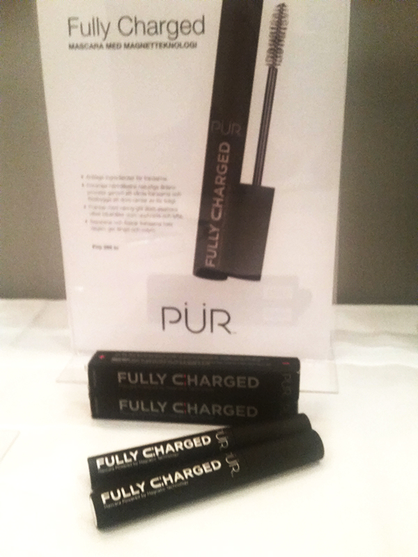 Bloggtraff Goteborg Salong Tid Pur Beauty Fully Charged