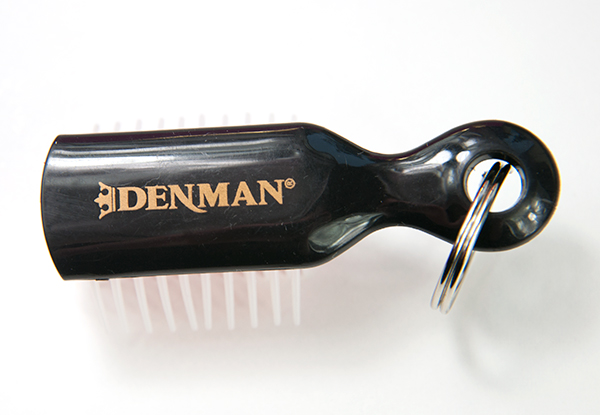 Denman-Brush