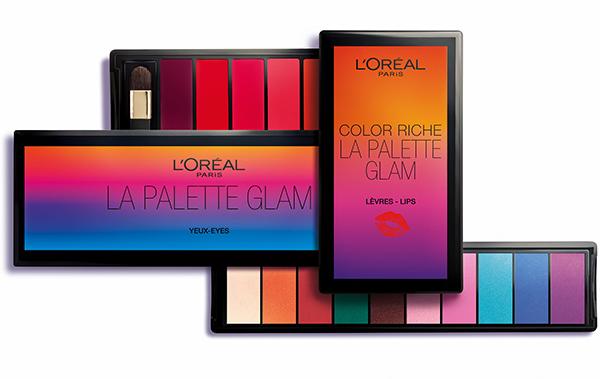 L'Oréal Paris Glam Summer Edition 2016
