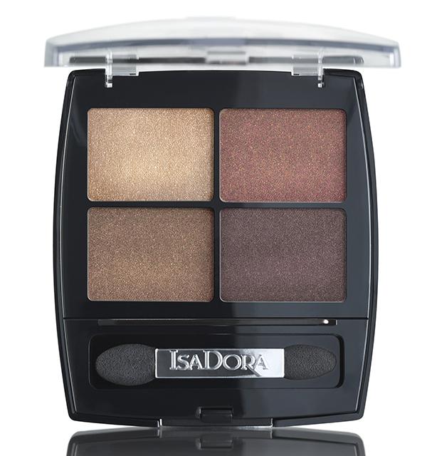 IsaDora-Bohemian-11-Eye-Shadow-Quartet