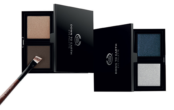 The-Body-Shop-Down-To-Earth-Palettes
