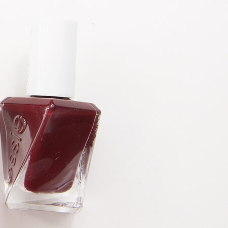 Essie Spiked With Style Gel Couture