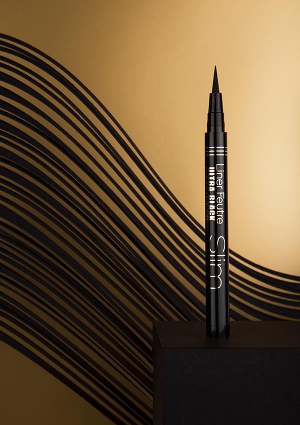 Bourjois Slim Felt tip Eyeliner Ultra Black001