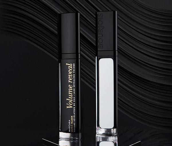 Bourjois Ultra Black Collection 2017