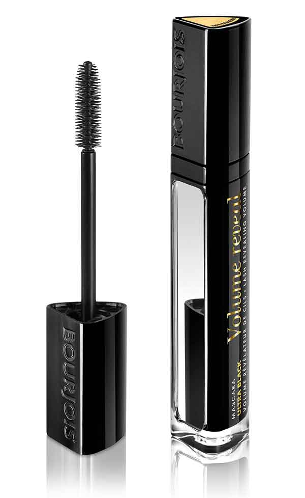 Bourjois Volume Reveal Ultra Black Mascara