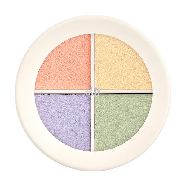 HM Colour Correction Quad 2017 Spring