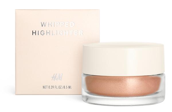 HM Whipped Highlighter Spring 2017