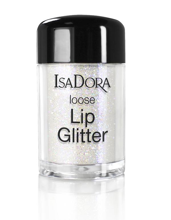IsaDora Lip Glitter Loose