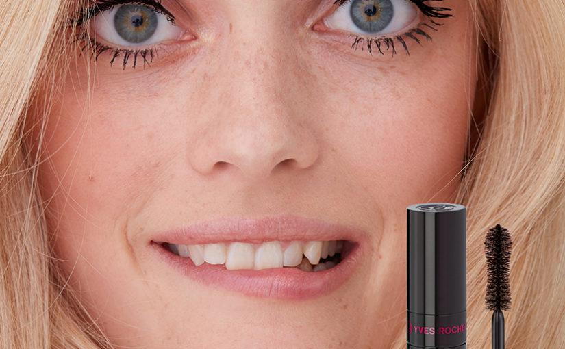 Nyhet! Yves Rocher Sexy Pulp Noir Extrême Mascara