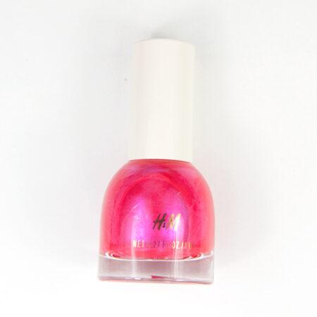 H&M Breakbeat Nail Colour