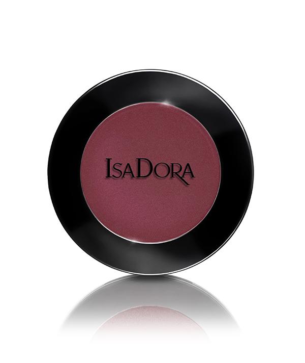 IsaDora 40 Burgundy Red Perfect Eyes