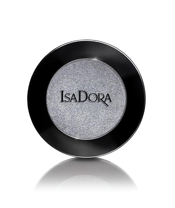 IsaDora 44 Silver Chrome Perfect Eyes