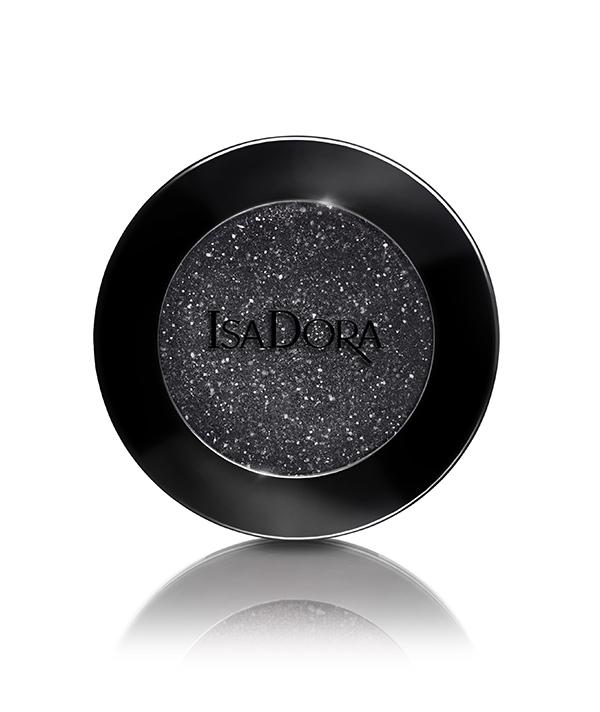 IsaDora 50 Black Galaxy Perfect Eyes