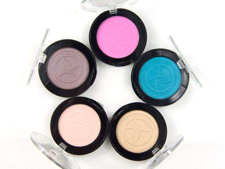 Yves Rocher Botanical Color Eyeshadow
