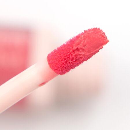 Bourjois Ravie en Rose Souffle De Velvet Lipstick