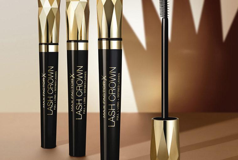 Nyhet! Max Factor Masterpiece Lash Crown Mascara
