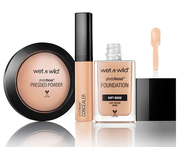 Wet n wild Photo Focus