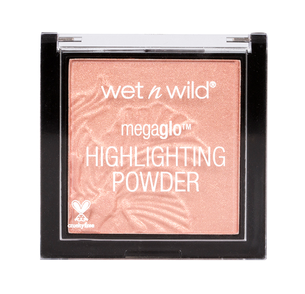 Wet'n'Wild Mega Glo Highlighting Powder