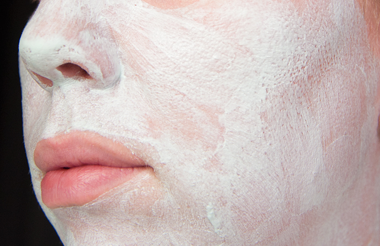 Apolosophy Dead Sea Mineral Mask
