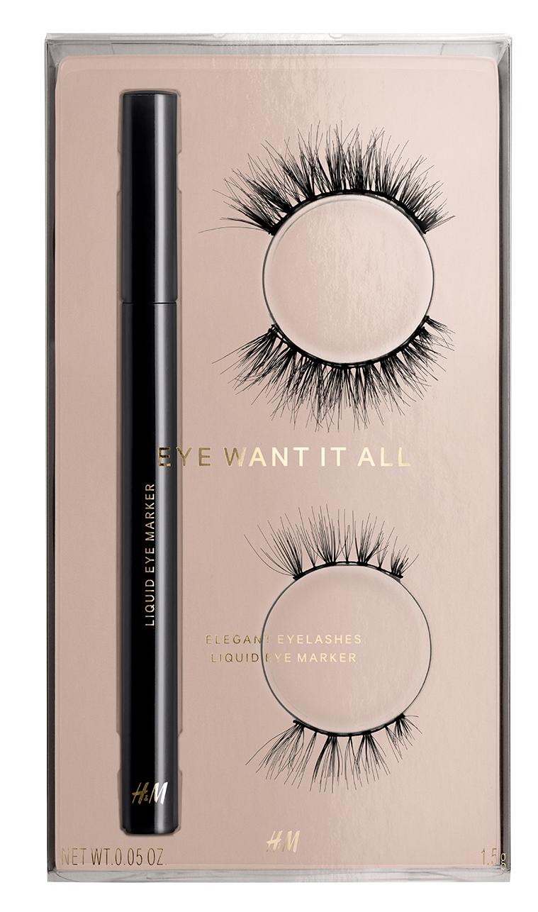 HM Beauty Eye Want It All