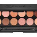Sleek Makeup Peach Perfect i-Divine Eyeshadow Palette