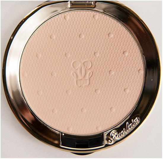 Guerlain Les Voilettes Powder Compact Shade Clair