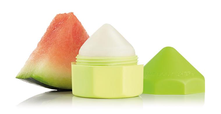 Lip Juicer The Body Shop Kiwi-Kale-Watermelon