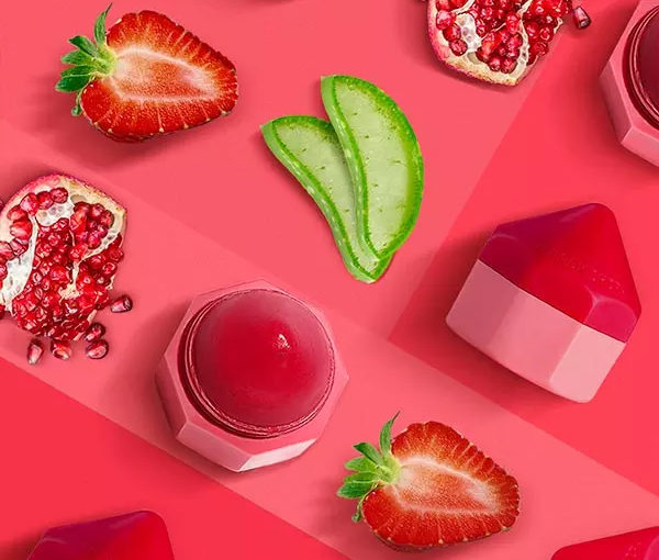 Nyhet! The Body Shop Lip Juicers & Mono Eyeshadows