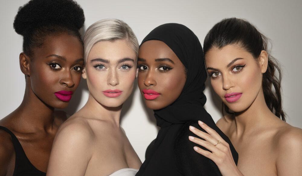 Lisa Eldridge rainbow spill Insanely Saturated Lipstick Luxuriously Lucent