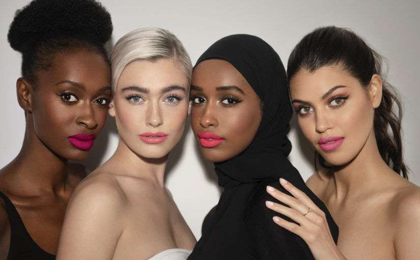 New Lisa Eldridge Lipsticks Insanely Saturated & Luxuriously Lucent