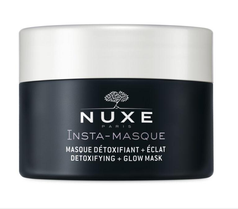 NUXE INSTA-MASQUE Detoxifying + Glow Mask
