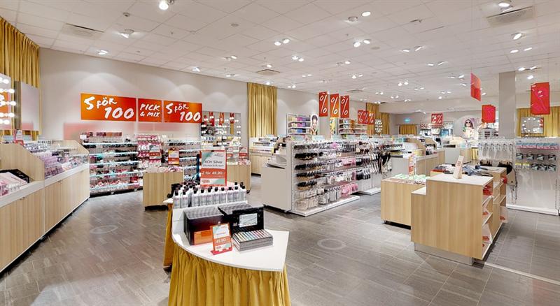 Beauty Bargain öppnar onlineshop hösten 2019
