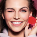 Clarins-CHEEKY-CHEEKY-BAM-BAM 2019 Fall Collection Makeup