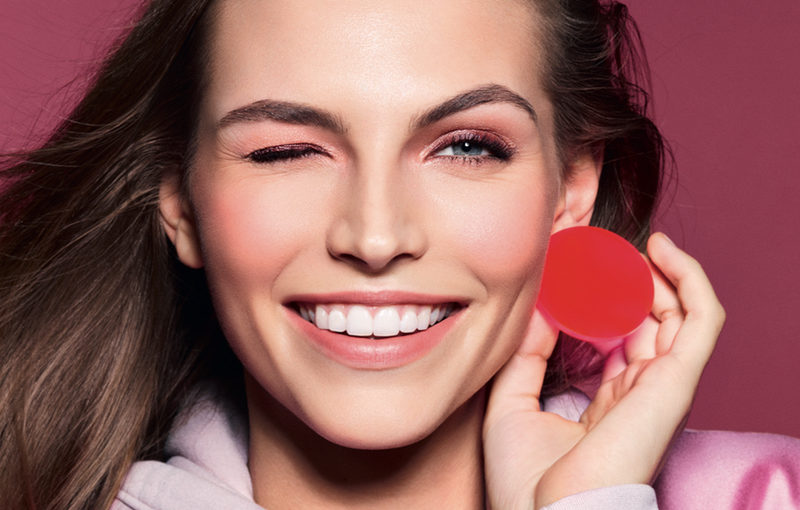 Clarins Cheeky Cheeky Bam Bam Makeup Collection Fall 2019