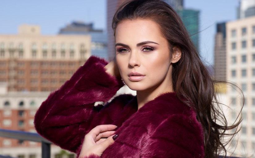 IsaDora Metropolitan Autumn Makeup 2019
