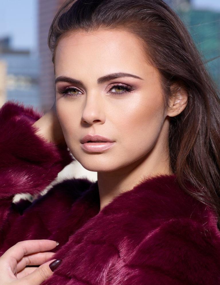 IsaDora Metropolitan Autumn Makeup 2019 Collection