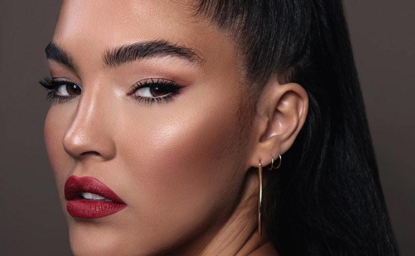 Nyhet! Caia Cosmetics Lip Liner, Lipsticks & Lip Kits