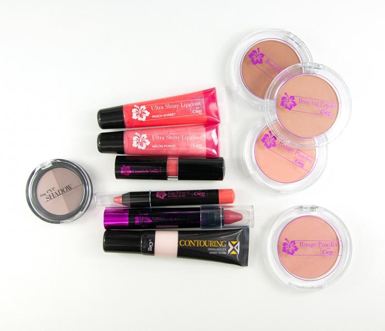 Cien Makeup Lidl