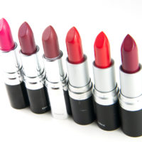 Lindex Beauty Lipsticks