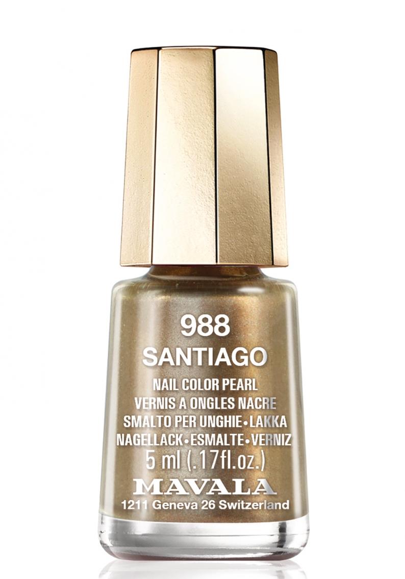 Mavala 988 Santiago