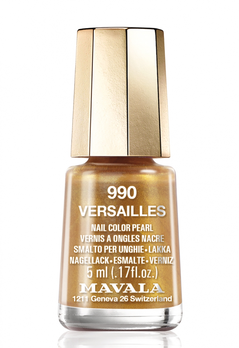 Mavala 990 Versailles
