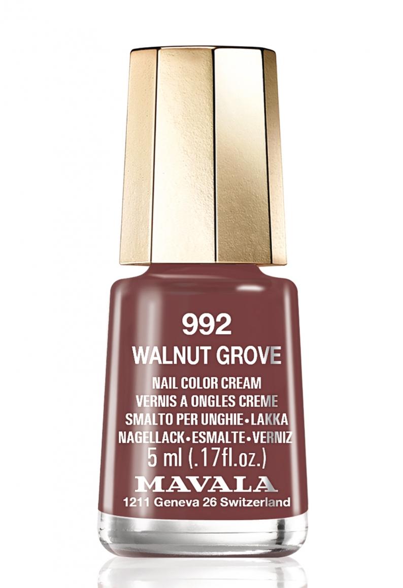 Mavala 992 Walnut Grove