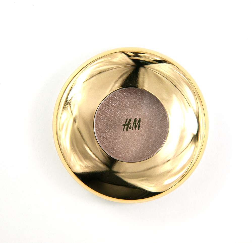 H&M Amazing Greige Eye Colour