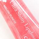Cien Ultra Shiny Lipgloss Melon Punch