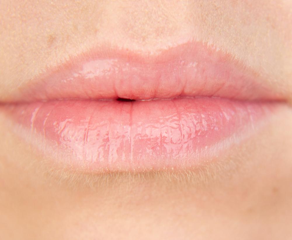Cien Peach Sorbet Ultra Shiny Lipgloss
