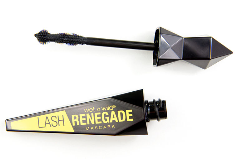 Wet'n'Wild Lash Renegade Mascara