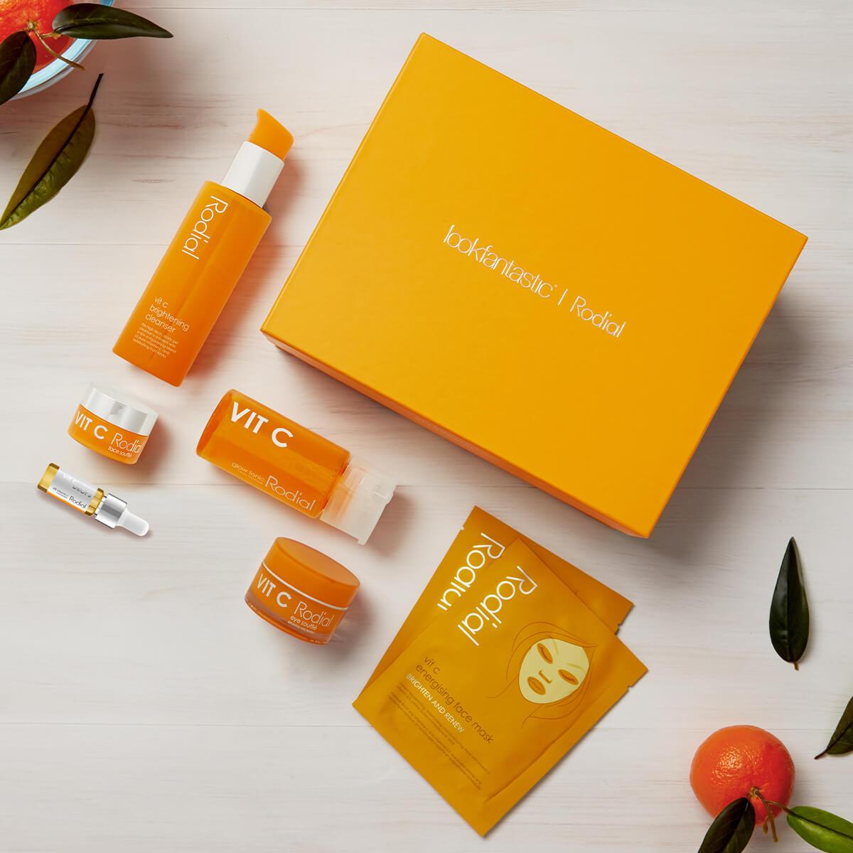 lookfantastic Rodial Vit C Beauty Box