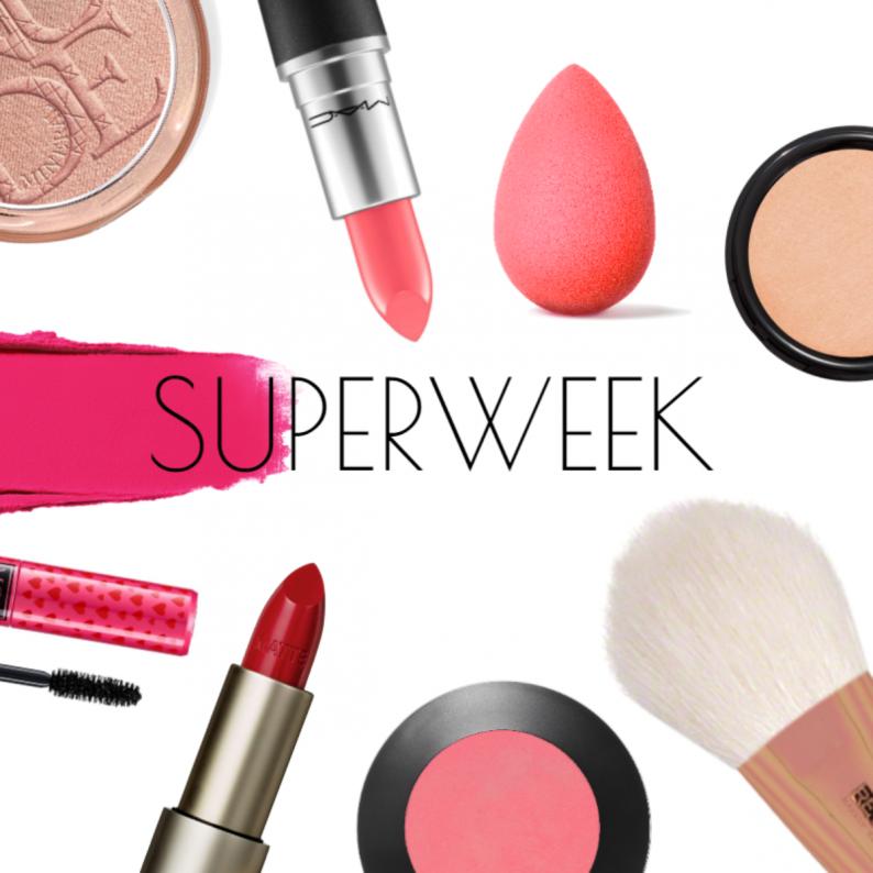 Superweek Veckans Kampanjer och rabattkoder 9 september