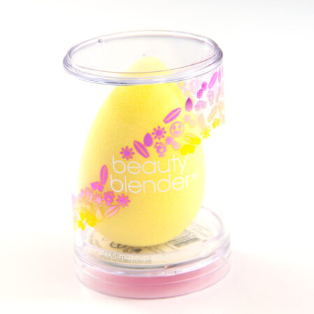 Beautyblender® JOY Yellow Makeup Sponge